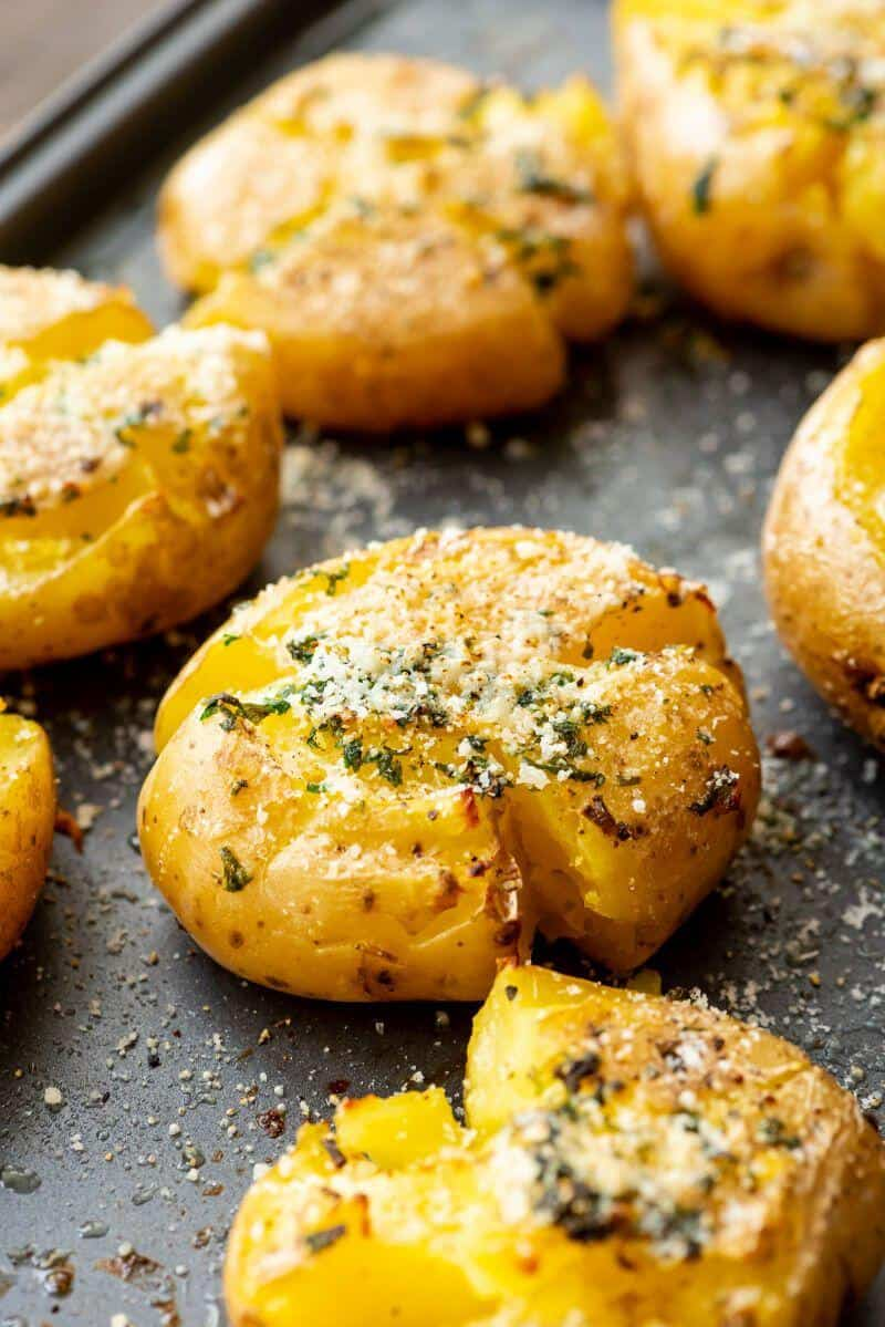 25 Potato Side Dishes to Pair with Any Meal