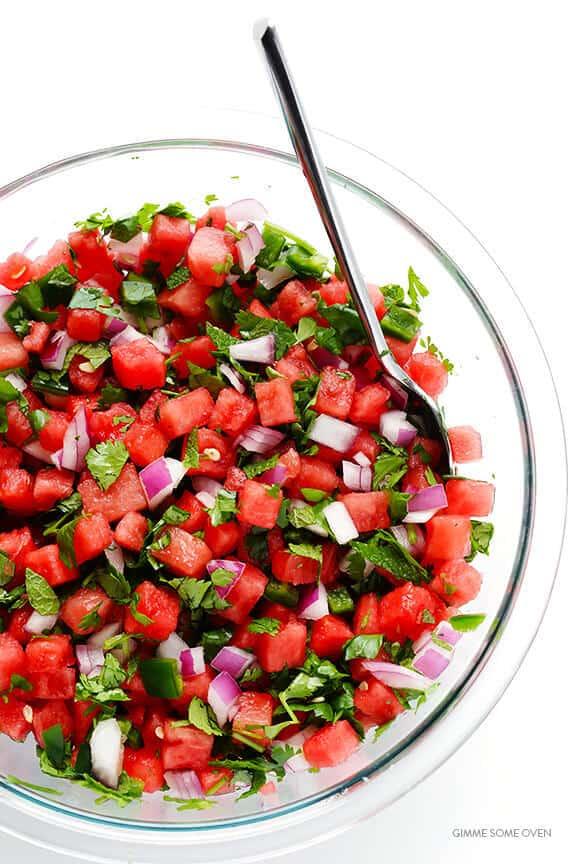 Melon Recipe Ideas that look so Refreshing