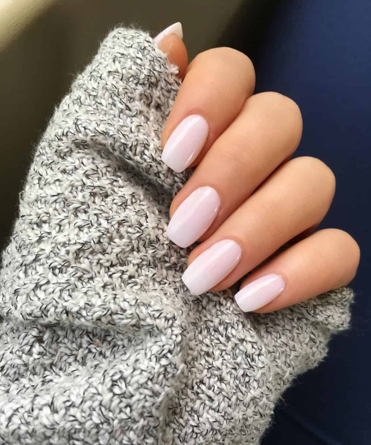 Top Neutral Nail Polish Colors for Every Skin Tone // Opaque Nails