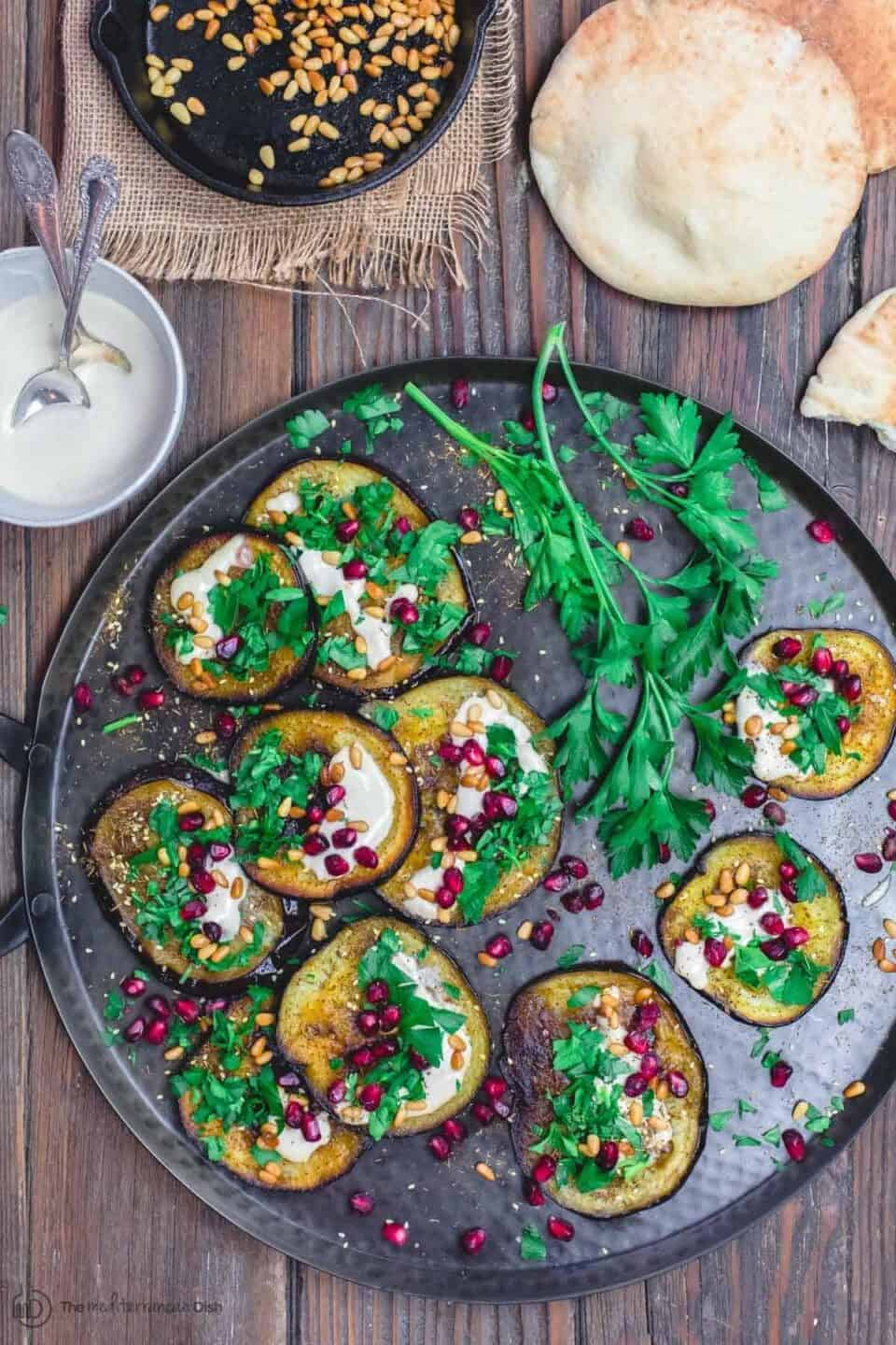 29 Eggplant Recipes to Make this Week