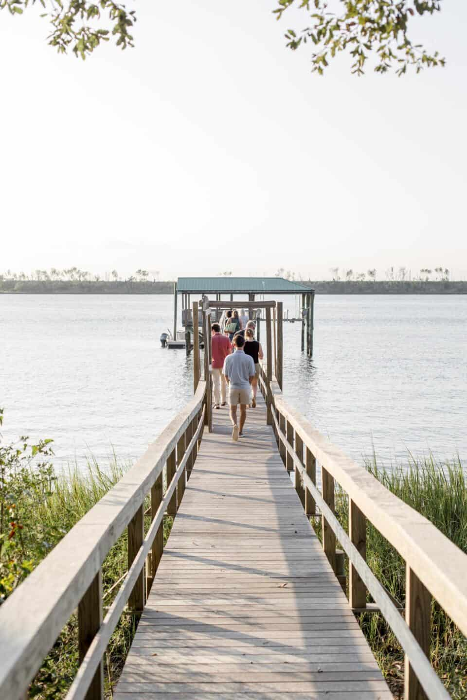 Mount Pleasant, SC Weekend Travel Guide