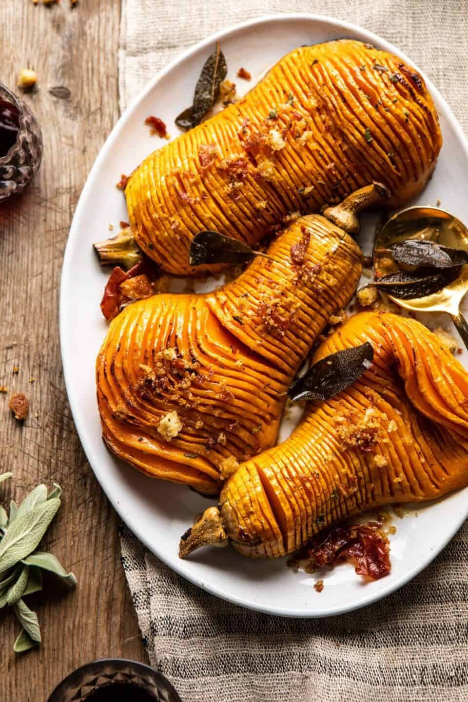35 Butternut Squash Recipes to Make this Fall