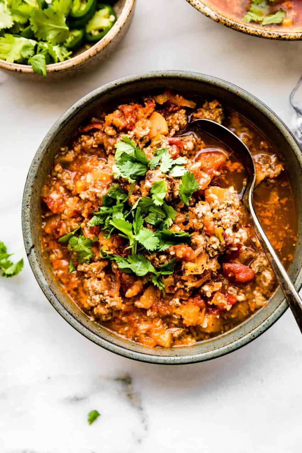 21 Healthy Slow Cooker Recipes to Make this Week