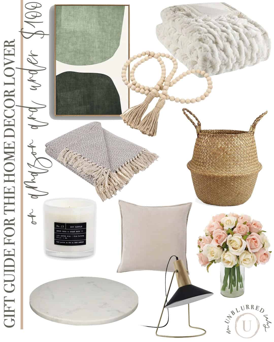Gift Guide for the Interior Designer